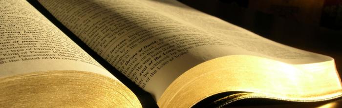 Библия о личностном росте