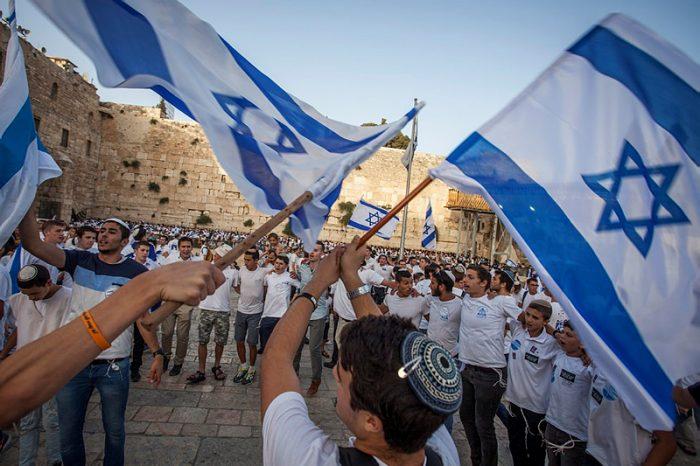 Иерусалим - вечная столица Израиля